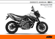 owner s manuals rh ktm950 info ktm 990 adventure service manual ktm 990 smr service manual